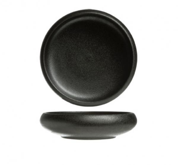 Black Dusk Schälchen Fundido schwarz 15xH4 cm M