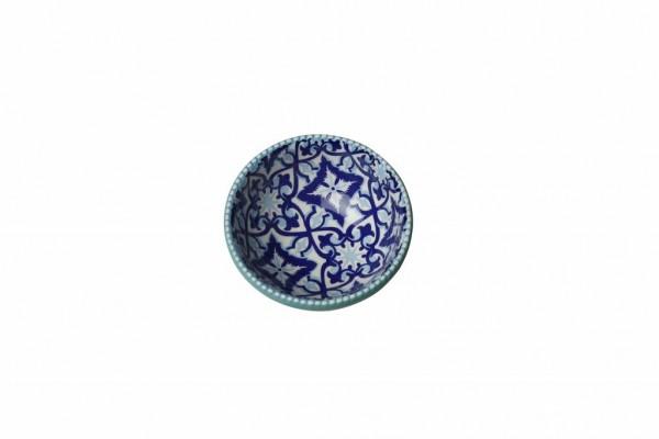 Marrakesch Blue Schälchen 11x H5,5 cm