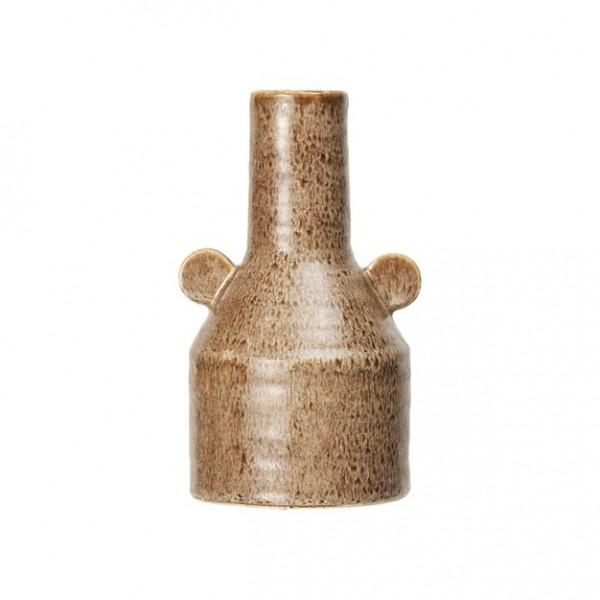 Vase Jump Keramik M 14x13,5 H23,5 cm