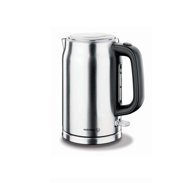 Korkmaz Wasserkocher Satina Plus A477-01 1,7 L