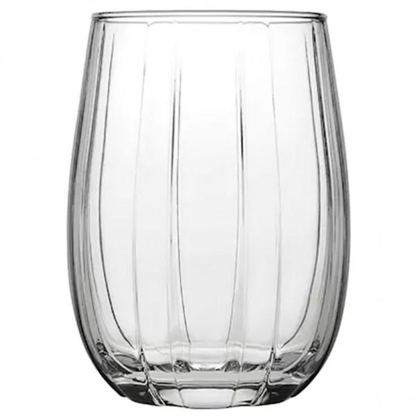 Pasabahce Linka Wassergläser für Mokka 6er Set Bicchieri