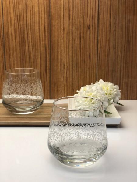 Trinkglas 3er Set Sarmasik Serie