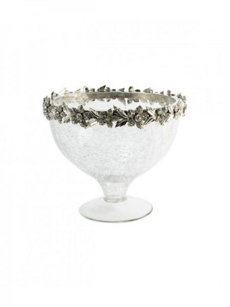 Elegante Schale Jewel Kollektion