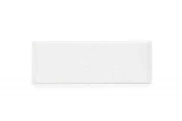 Servierplatte Eon 30x10 cm