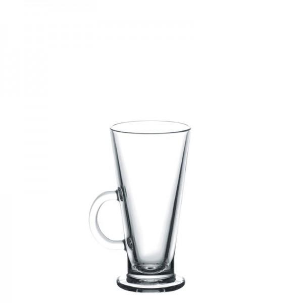 Pasabahce Colombian 2er Cafe Latte Glas