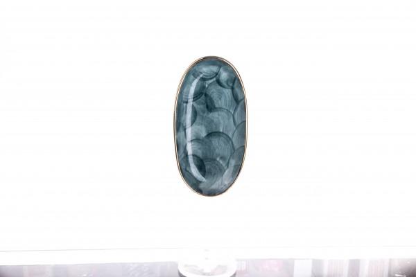 Marianna Bulut mini Platte 19 cm türkis
