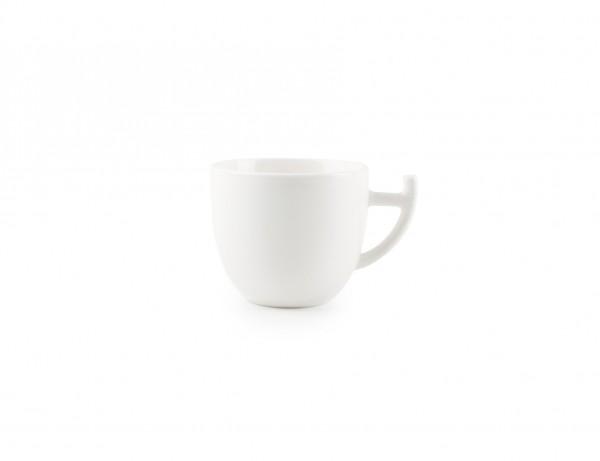 Kaffeetasse mit Unterteller New Itchy