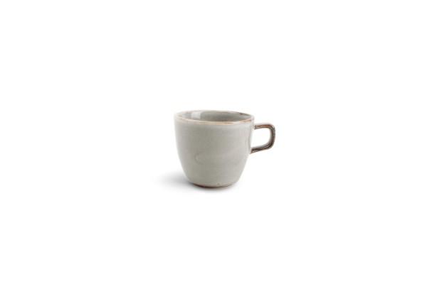 Ceres Kaffeetasse 0,19L grau