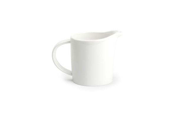 Milchgießer 0,14L Porzellan