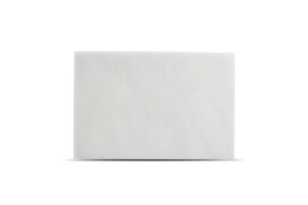 Marmor Servierplatte rechteckig Marble 30x20cm