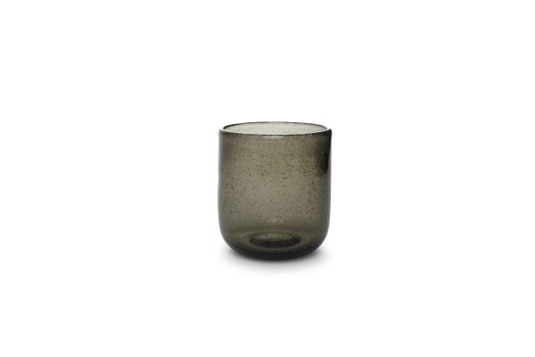 4er Trinkglas smoked 33cl Sparkle