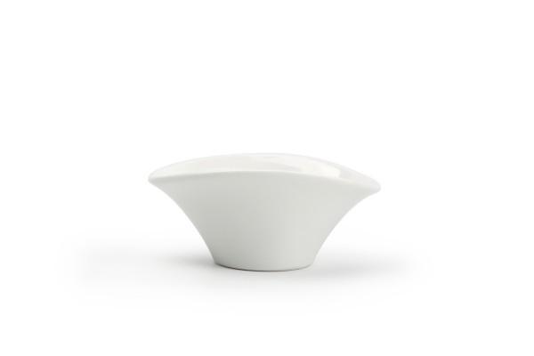 Porzellan Schälchen 10X7XH4CM Flavor