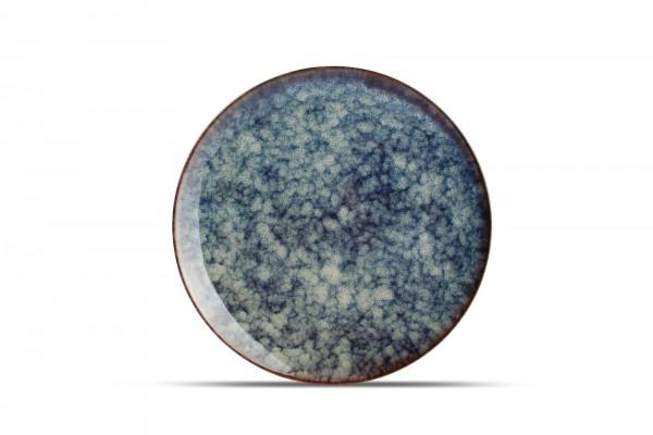 Servierteller 26 cm Hazy blau