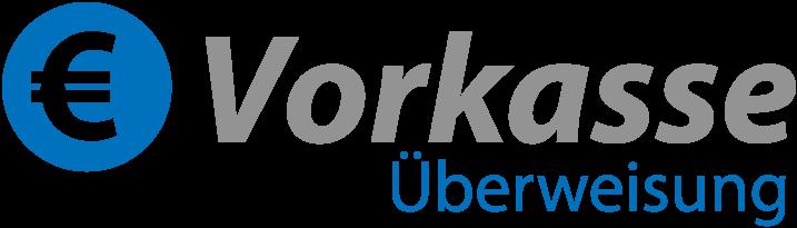 Vorkasse-Logo