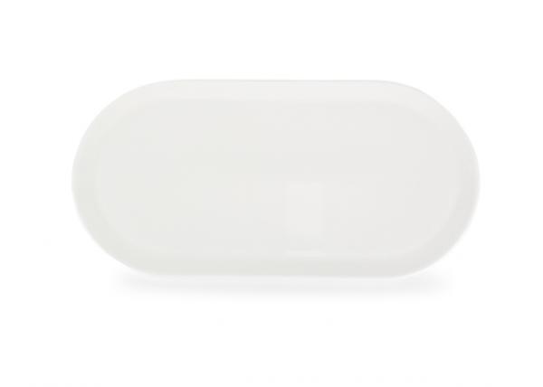 Oval Platte Eon Servierteller