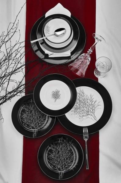 neva n2580 geschirrset f r 6 personen 24 tlg hayat emirtex. Black Bedroom Furniture Sets. Home Design Ideas