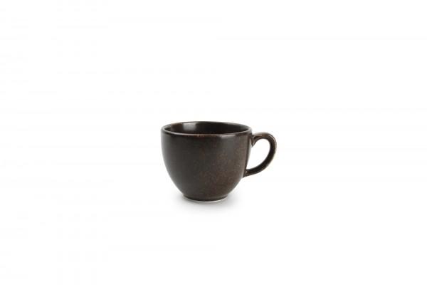 Ash Kaffeetasse mit Unterteller 20cl
