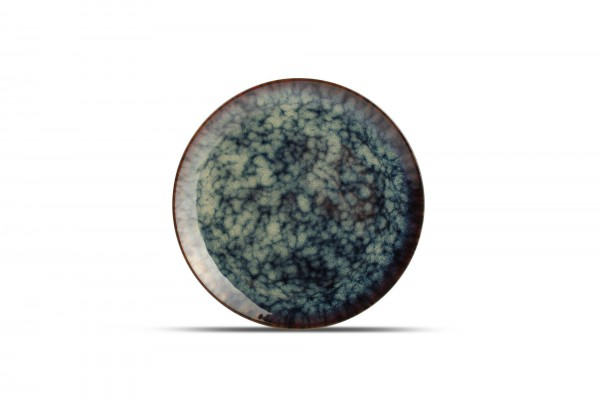 Dessertteller 20 cm Hazy blau