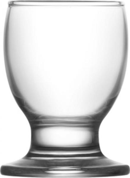 Lav Nectar Wasserglas für Mokka 6er Set