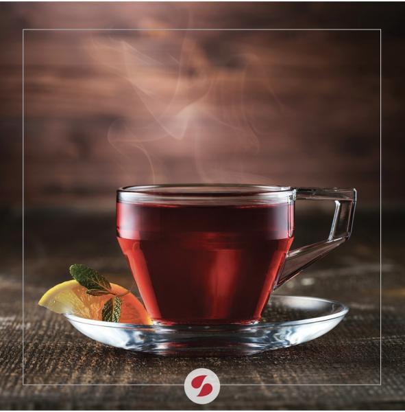 Pasabahce Shiny 6er Tassen Set Kaffeegläser Teegläser